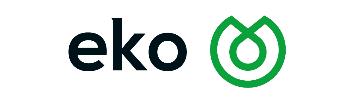 """Logo """"EKO"""""""