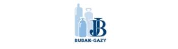"""Logo """"Bubak-gazy"""""""