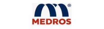 """Logo """"Medros"""""""