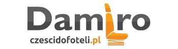 "Logo ""Damiro"""