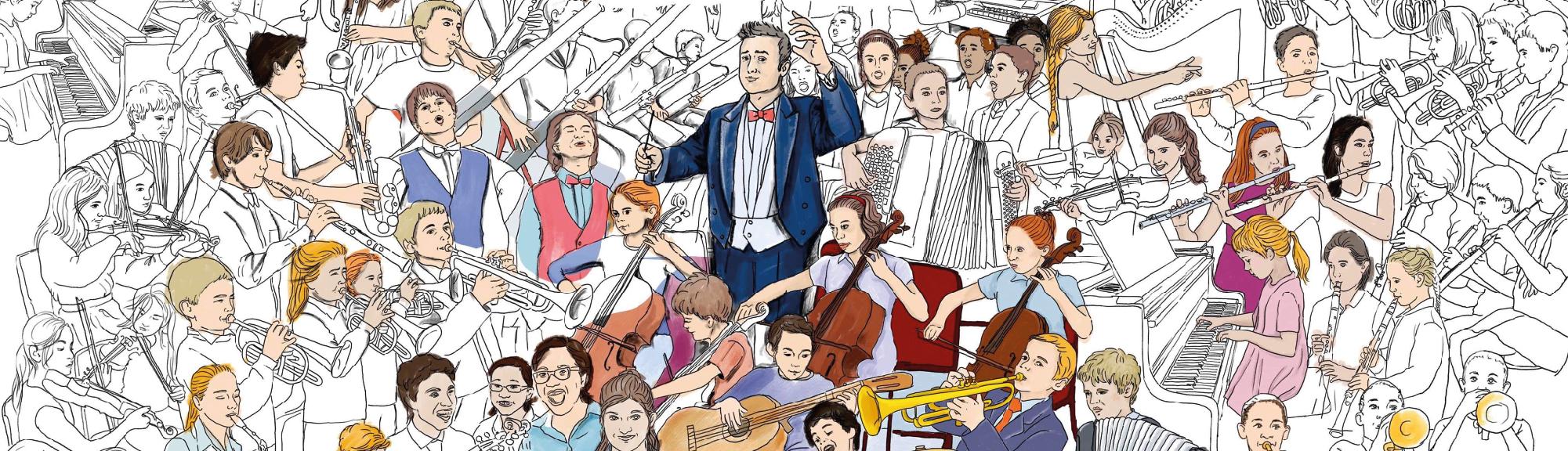 Koncert – Czesław Mozil i Grajkowie Przyszłości