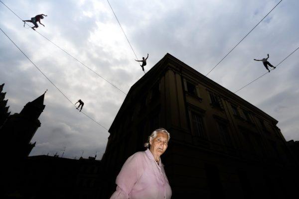 """Artur Pławski - """"STARÓWKA LUBLINA"""""""