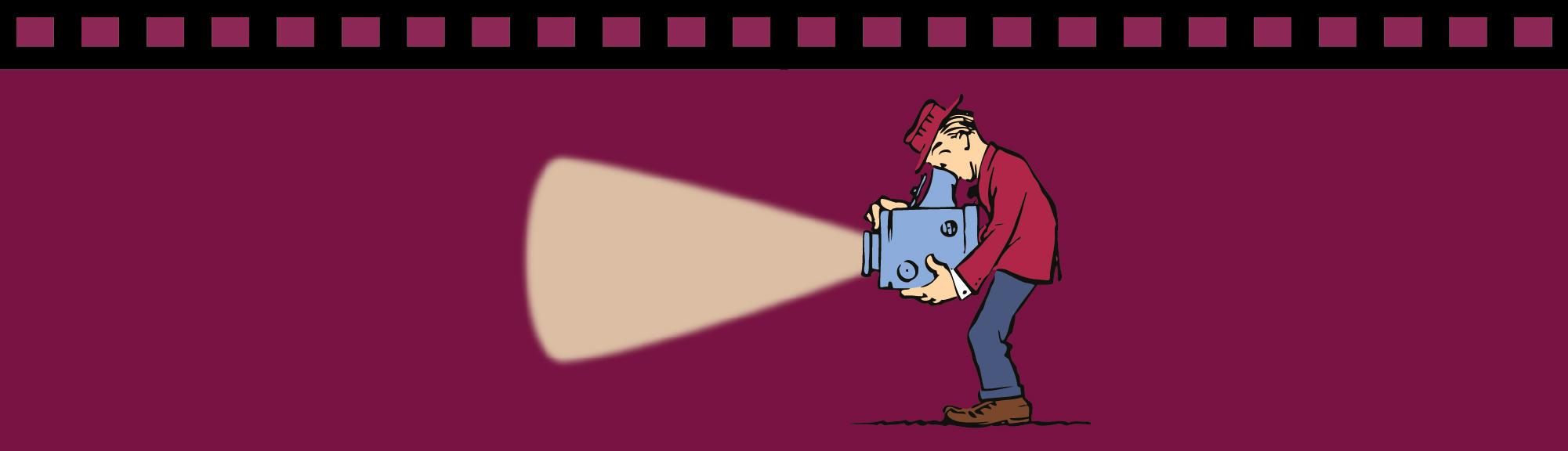 Komediowe Kino z Klasą
