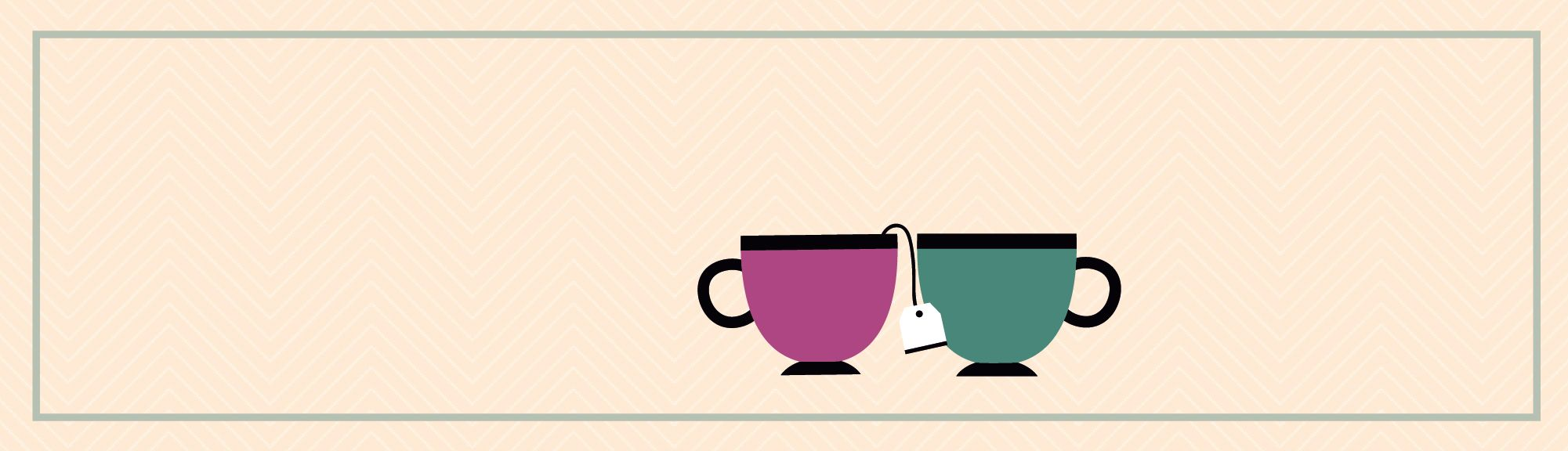 Spotkania przy kawie dla seniorek i seniorów