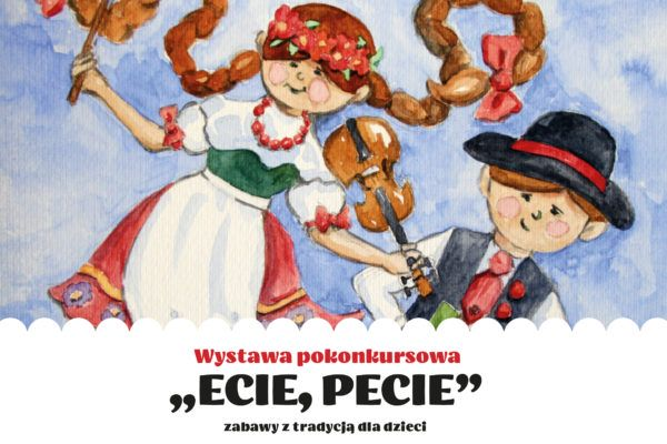 Wystawa pokonkursowa Ecie, Pecie